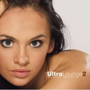 The Ultra Lounge, Vol. 2: Various Artists: Music