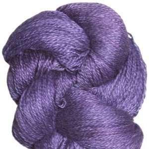 Jade Sapphire Yarn   Silk/Cashmere 2 ply Yarn   147