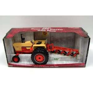 1/16th Case 970 Tractor w/ left Side Duals & Four Bottom