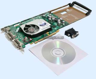 HP nVIDIA QUADRO FX1400 FX 1400 DUAL VIDEO CARD, PCI E