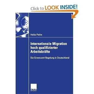 Edition) (9783835005228) Heike Pethe, Prof. Dr. Marlies Schulz Books