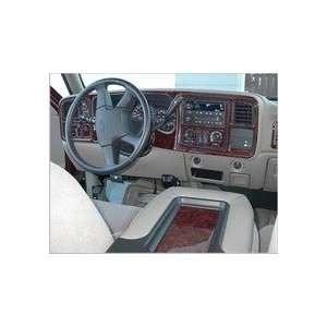 Chevrolet Silverado Sierra (Crew Cab) 1999 2002 Dash Trim