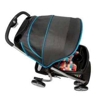 1st SleekRide LX Baby Stroller & Air Car Seat Travel System  TR199BKT
