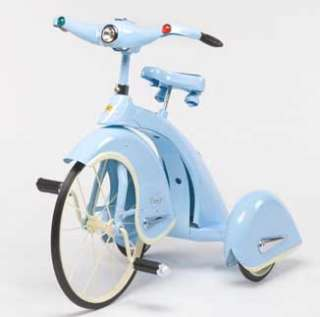 BOYS RIDE ON SKY KING BLUE PEDAL TRIKE Tricycle Bike |
