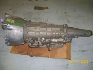 Ford Automatic transmission Mustang and Ranger 2.3L