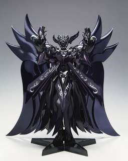 SAINT SEIYA Cloth Myth Hades Death Thanatos FIGURE NEW
