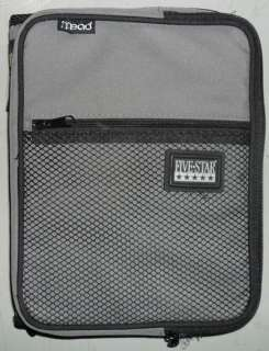 Grey Mead FiveStar XPanz School Day Planner Cover Only 8 7/8 x 6 1/4