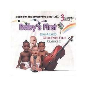 Babys First Sing A Long Fairy Tales & Classics 2