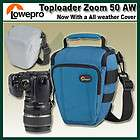 Lowepro Toploader Zoom 50 AW Black Digital Camera Bag 056035361852