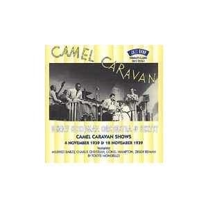 Camel Caravan, Vol. 2 Benny Goodman Music