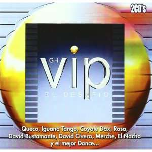 Big Brother VIP Only the Best Latin & Dance Hits Various
