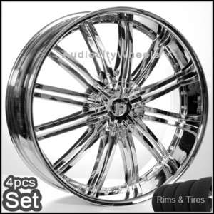 wheels wheel rim rims Escalade Tahoe Yukon Silverado H3 QX56 Almada