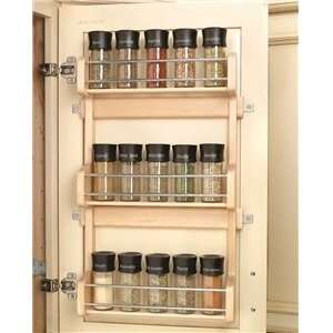 Kitchen Cabinet Organization | Baskets | Spice Racks