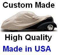 1937 1938 Chevy Business Coupe Custom Car Cover