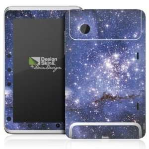Design Skins for HTC Flyer   Kleine Magellansche Wolke Design
