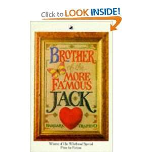 Famous Jack Pb (Black Swan) (9780552990561) Barbara Trapido Books