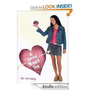 Good Mans Sin Dee Kelly  Kindle Store