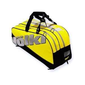 Volkl Tennis Pro Tour 6 Pack Tennis Bag