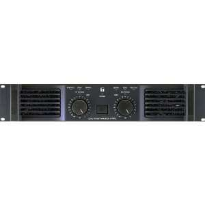 TOA IP 450D Dual Channel Power Amplifier 300W Per Channel