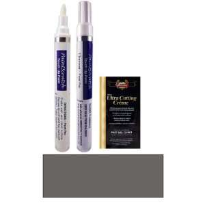 1/2 Oz. Dolomite Gray Pearl Paint Pen Kit for 2003 Audi TT