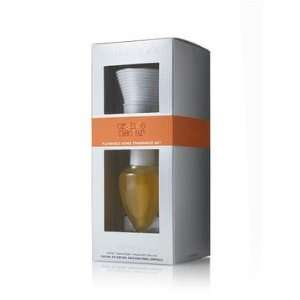 Home Fragrance Diffuser Set   ORANGE NECTAR: Health & Personal Care