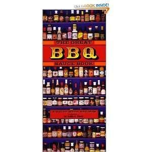 The Great Barbecue Sauce Book A Guide With Recipes Ardie A. Davis