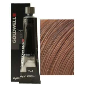 Goldwell Topchic Professional Hair Color (2.1 oz. tube)   7BN Beauty