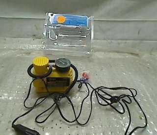 12 VOLT 250 PSI COMPACT AIR COMPRESSOR