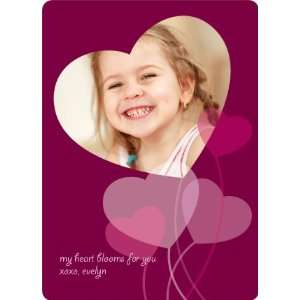 Heart Shaped Balloon Cards for Valentines Day Health