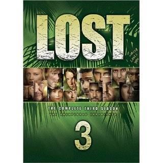Lost   The Complete First Season Matthew Fox, Evangeline