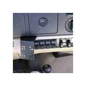 Panavise In Dash Mount, Ford Excursion 00~05, F Series Super Duty F