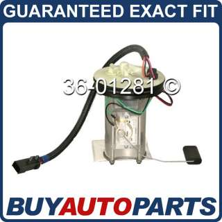 NEW COMPLETE FUEL PUMP ASSEMBLY FOR JEEP GRAND CHEROKEE