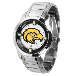 Miss Golden Eagles Titan Steel Sports Watch