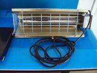 Fostoria 1800 watt heavy duty portable infrared heater