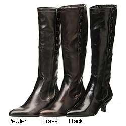 Franco Sarto Tempest Womens Boots