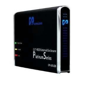 Hornettek VHD 316U2S Viper 3.5 Inch Ultra Slim USB 2.0