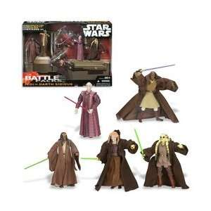 Star Wars Battle Pack Toys & Games