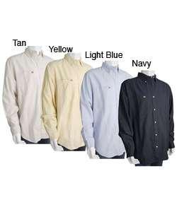 Ralph Lauren Jeans Co. Mens Button down Shirt