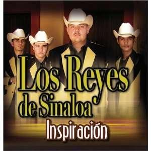 Inspiración: Los Reyes de Sinaloa: Music