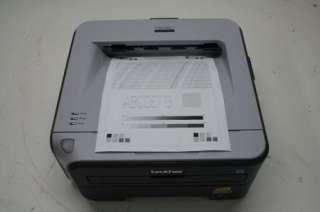 Brother Model HL 2140 Laser Printer HL 21 4977766655583