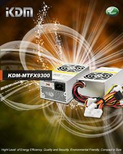 NEW 300W Dell Inspiron 546S REPLACE Power Supply