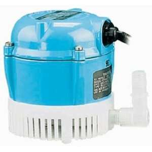 Little Giant 1 Y 1/150 HP, 13 LPM, 230V   Submersible Pump