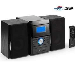 Mc 146 Cd /  / Usb / Sd Mini Hifi System  Players & Accessories