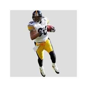 Hines Ward, Pittsburgh Steelers   FatHead Life Size