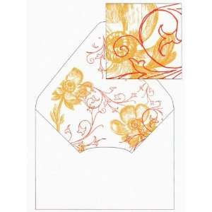 a sunny day custom envelope lining service