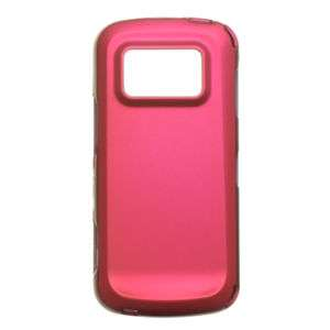 For Nokia N97 N 97 Hot Pink Hard Case Phone Cover New