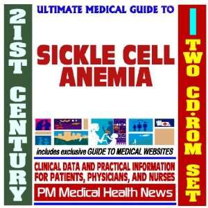 Guide to Sickle Cell Anemia   Authoritative Clinical Information