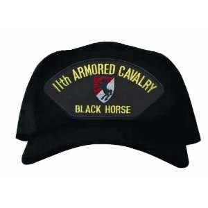 11th Armored Cavalry Regiment Ball Cap