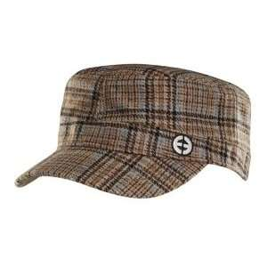 Planet Earth Clothing Dwight Hat: Sports & Outdoors