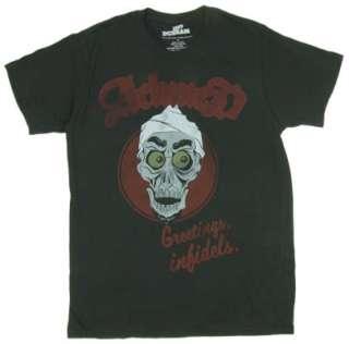 Achmed   Jeff Dunham T shirt